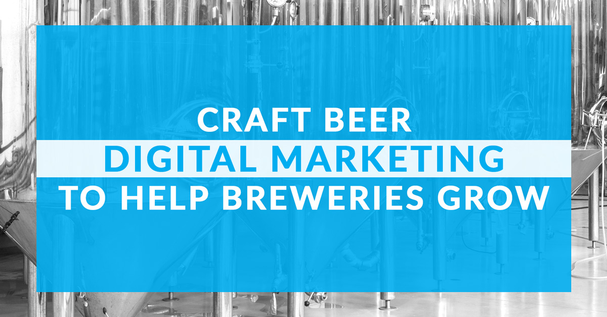 Craft Beer Ad Campaigns