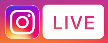 Instagram Live Image | WebbyUp Digital Marketing | Fort Lauderdale Miami