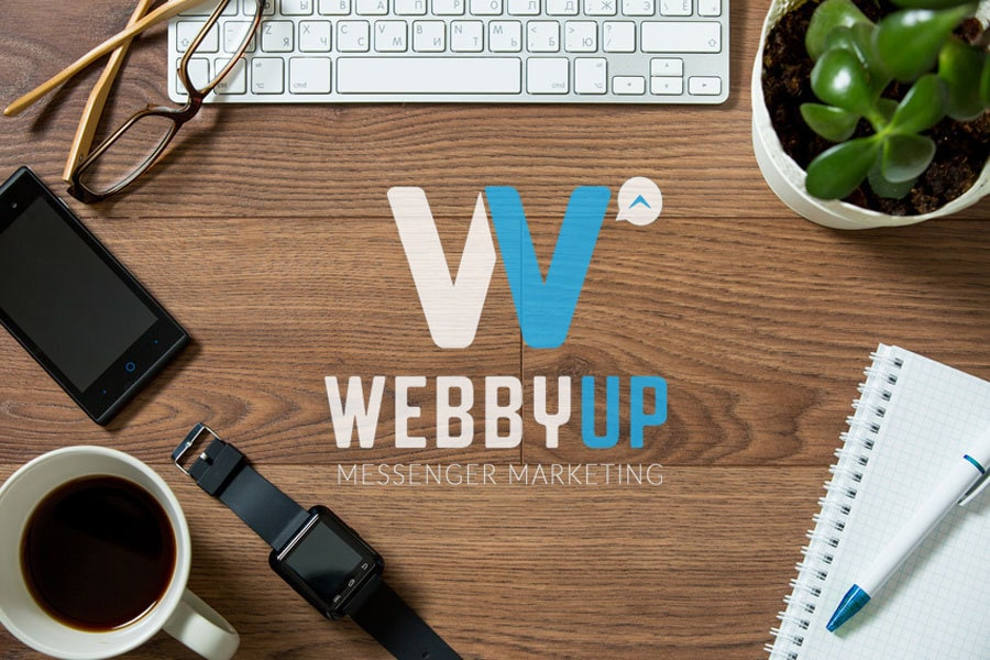 WebbyUp Messenger Marketing | Social Media Marketing | Miami - Fort Lauderdale